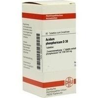 ACIDUM PHOS D30, 80 ST, Dhu-Arzneimittel GmbH & Co. KG