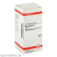 APIS MELLIFICA D 4, 200 ST, Dhu-Arzneimittel GmbH & Co. KG