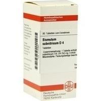 ARNICA D 5, 80 ST, Dhu-Arzneimittel GmbH & Co. KG