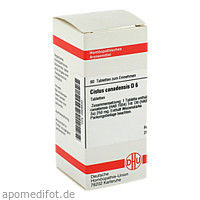 CISTUS CANADENS D 6, 80 ST, Dhu-Arzneimittel GmbH & Co. KG