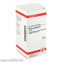 DATISCA CANNABINA D 2, 200 ST, Dhu-Arzneimittel GmbH & Co. KG