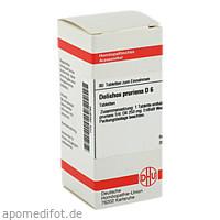 DOLICHOS PRUR D 6, 80 ST, Dhu-Arzneimittel GmbH & Co. KG