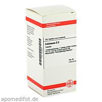Echinacea (HAB) D 3, 200 ST, Dhu-Arzneimittel GmbH & Co. KG