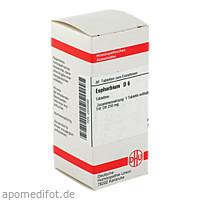 EUPHORBIUM D 6, 80 ST, Dhu-Arzneimittel GmbH & Co. KG