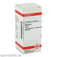 STICTA D 4, 80 ST, Dhu-Arzneimittel GmbH & Co. KG