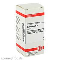 SYMPHYTUM D30, 80 ST, Dhu-Arzneimittel GmbH & Co. KG