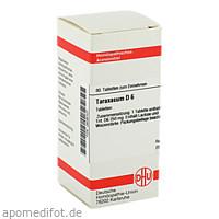 TARAXACUM D 6, 80 ST, Dhu-Arzneimittel GmbH & Co. KG