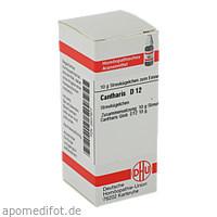 CANTHARIS D12, 10 G, Dhu-Arzneimittel GmbH & Co. KG