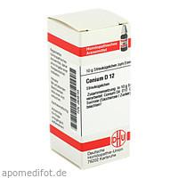 CONIUM D12, 10 G, Dhu-Arzneimittel GmbH & Co. KG