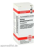 KALIUM PHOS D12, 10 G, Dhu-Arzneimittel GmbH & Co. KG