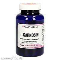 L-CARNOSIN 250mg, 120 ST, Hecht-Pharma GmbH