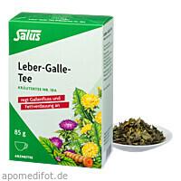 Leber-Galle-Tee Nr. 18a Salus, 85 G, Salus Pharma GmbH