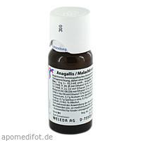 ANAGALLIS MALACH COMP, 50 ML, Weleda AG