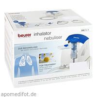 BEURER IH25/1 Inhalator, 1 ST, Beurer GmbH Gesundheit und Wohlbefinden