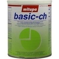 Milupa Basic-CH, 300 G, Nutricia Milupa GmbH