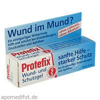 PROTEFIX WUND-UND SCHUTZGEL, 10 Milliliter, Queisser Pharma GmbH & Co. KG