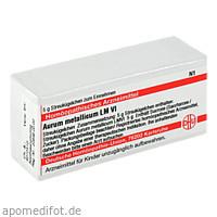 LM AURUM MET VI, 5 G, Dhu-Arzneimittel GmbH & Co. KG
