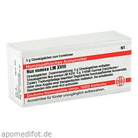 LM NUX VOMICA XVIII, 5 G, Dhu-Arzneimittel GmbH & Co. KG