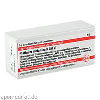 LM PLATIN MET VI, 5 G, Dhu-Arzneimittel GmbH & Co. KG
