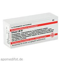 LM SILICEA VI, 5 G, Dhu-Arzneimittel GmbH & Co. KG