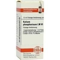 LM KAL PHOS VI, 10 ML, Dhu-Arzneimittel GmbH & Co. KG