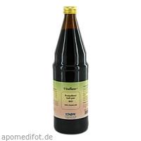 Preiselbeersaft Pur Bio Vitalhaus, 750 ML, Axisis GmbH