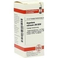 LM ARGENT NITR XXIV, 10 ML, Dhu-Arzneimittel GmbH & Co. KG