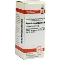 LM ARSEN ALB XII, 10 ML, Dhu-Arzneimittel GmbH & Co. KG