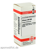 LM SILICEA XXX, 10 ML, Dhu-Arzneimittel GmbH & Co. KG