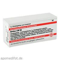 LM ARNICA XII, 5 G, Dhu-Arzneimittel GmbH & Co. KG