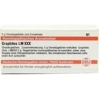 LM GRAPHITES XXX, 5 G, Dhu-Arzneimittel GmbH & Co. KG