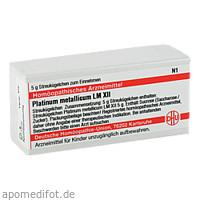 LM PLATIN MET XII, 5 G, Dhu-Arzneimittel GmbH & Co. KG
