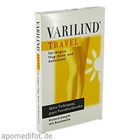 VARILIND TRAVEL Knie BW anthrazit Gr.M, 2 ST, OTG Handels GmbH