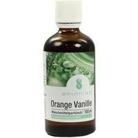 Waschmittelparfüm Orange-Vanille, 100 ML, Spinnrad GmbH