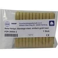 HANDGELENK ELA EINF GR HT, 1 ST, Param GmbH