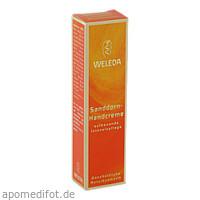 WELEDA SANDDORN-HANDCREME, 10 ML, Weleda AG