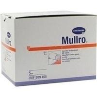 MULLRO VERBANDM GER 5X10CM, 1 ST, Paul Hartmann AG