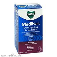 WICK MEDINAIT 146900, 90 ML, Procter & Gamble GmbH