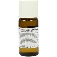 Silex Lapis Cancri solutus D15, 50 ML, Weleda AG