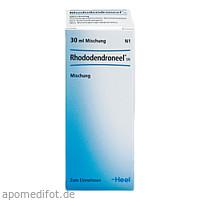 Rhododendroneel SN, 30 ML, Biologische Heilmittel Heel GmbH