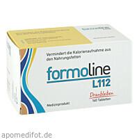 formoline L112 dranbleiben, 160 ST, Certmedica International GmbH