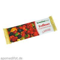 DR. MUNZINGER Erdbeer Fruchtschnitten, 50 G, Dr.Munzinger Sport GmbH & Co. KG