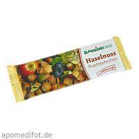 DR. MUNZINGER Haselnuss Fruchtschnitten, 50 G, Dr.Munzinger Sport GmbH & Co. KG