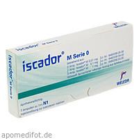 ISCADOR M SER 0, 7X1 ML, Iscador AG