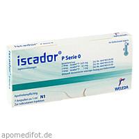 ISCADOR P SER 0, 7X1 ML, Iscador AG