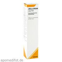 ZELLORAN spag. Peka, 100 G, Pekana Naturheilmittel GmbH