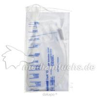 Cathbag Nelaton Katheter Ch 12, 1 ST, Sengewald Klinikprodukte GmbH