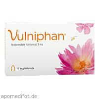 Vulniphan Vaginalovula, 10 ST, Dr. Pfleger Arzneimittel GmbH