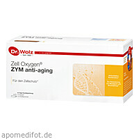 Zell Oxygen ZYM anti-aging 14 Tage, 1 P, Dr. Wolz Zell GmbH