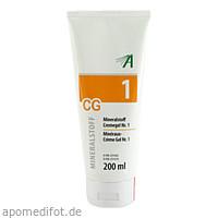 Mineralstoff Cremegel Nr.1, 200 ML, Adler Pharma Produktion und Vertrieb GmbH
